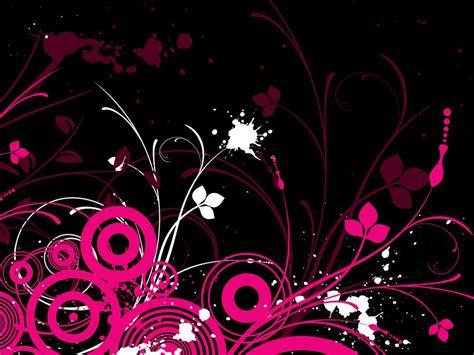 wallpaper cute black cute black and pink wallpaper 28 cool hd wallpaper