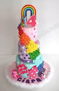 celebrate with cake my little pony cake