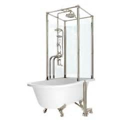 free standing bath shower stainless free standing shower