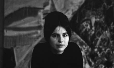 artist biography documentary finally a documentary about eva hesse s life and work