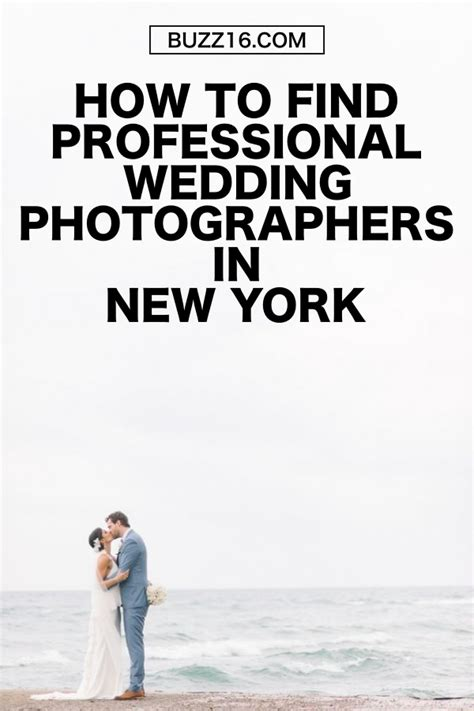 Find A Photographer by How To Find Professional Wedding Photographers In New York
