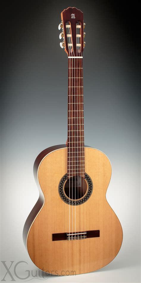 Gitar Classic alhambra 1c classical guitar