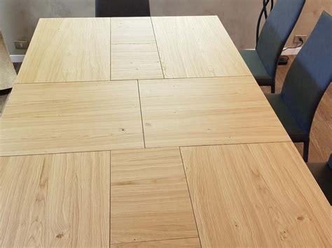 ozzio tavoli tavolo ozzio fil8 t238 in legno allungabile prezzo outlet