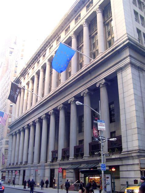 national city bank 55 wall