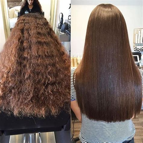 what is a blowout hairstyle 25 luxurious brazilian blowout hairstyles before and