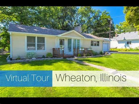 homes for sale in wheaton illinois