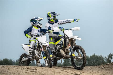motocross racing uk 2017 tc 50 and tc 65 models midwest racing