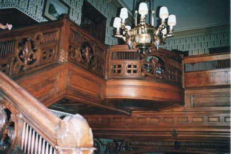 conrad caldwell house museum  louisville ky interi