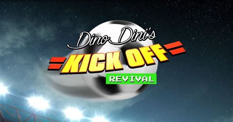 dino dini s kick revival data di uscita su ps4 dino dini s kick revival annunciata la data di uscita