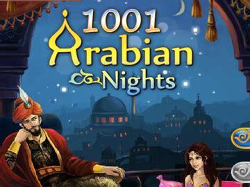1001 arabian nights game online » play free match3 games
