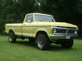 1970s Ford Trucks For Sale 1970 Ford Truck Restoration Site