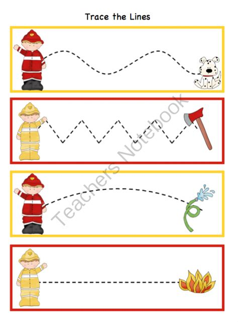 printable art worksheets for preschoolers preschool printables fire safety preschool pinterest