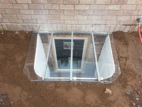 window covers safe t view cover egress window new egress window