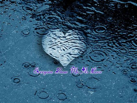 images of love in rain everyone show me as love rain graphic