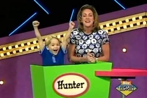 figure nickelodeon shows fyi was a contestant on quot figure it out quot
