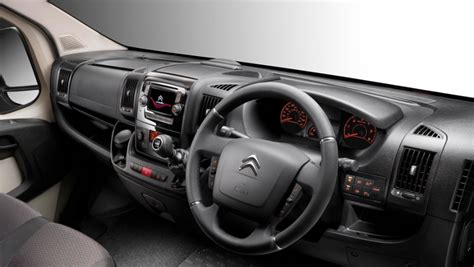 Citroen Relay Interior new citroen relay vans for sale uk the discount company