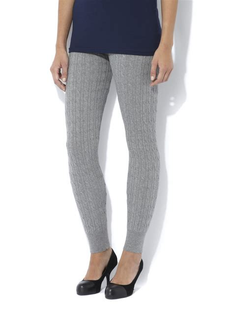 free pattern knitted leggings warm and comfy knit leggings crochet and knit