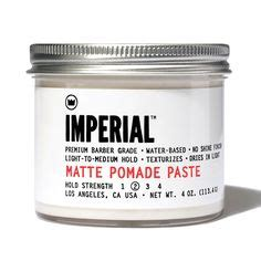 Pomade Lokal Premium Quality Deuce Pomade Medium 1000 images about gel pomade balm wax on