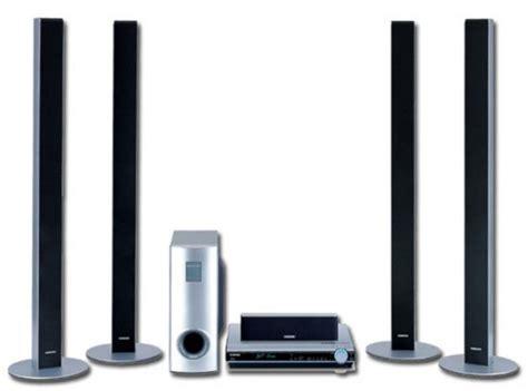 samsung ht dst  watts tower speakers  disc dvd