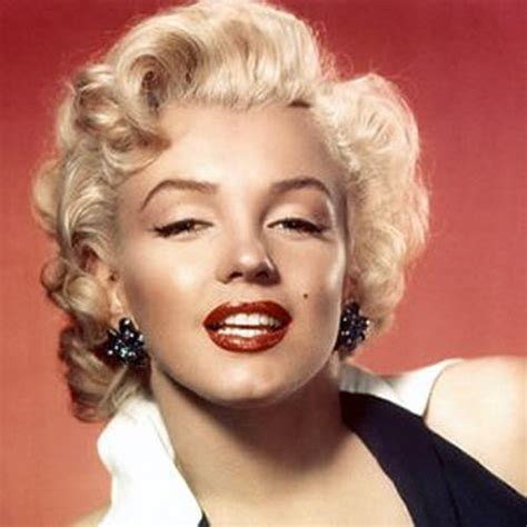 hairstyles marilyn monroe curls marilyn monroe hair style hairstyle blog
