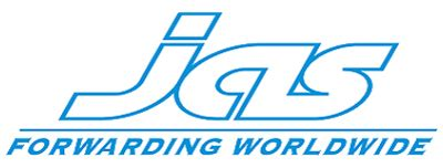 logo design for jas iacc miami