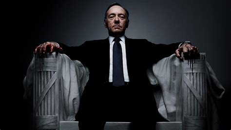 House Of Carda by Netflix Sets Date For Third Season Of House Of Cards