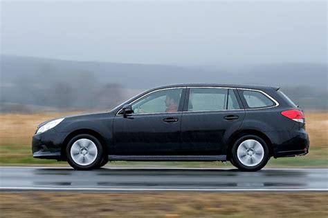 Autobild Gebrauchtwagen by Gebrauchtwagen Test Subaru Legacy Bilder Autobild De