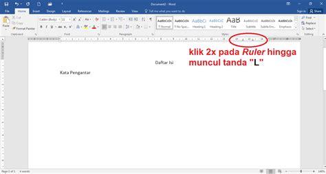cara membuat blog rapi cara membuat daftar isi yang rata dan rapi caramahaku