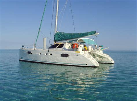 maeva catamaran grand baie dream yacht charter mauritius