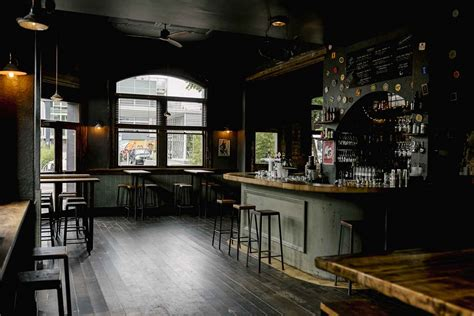 Top Melbourne Bars by Rochester Hotel Best Gardens City Secrets