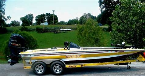 2015 bullet bass boat bullet new and used boats for sale