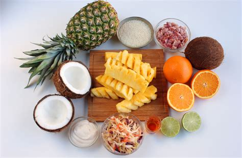 What Goes Well With Pineapple Produce Made Simple What Goes Well With Cottage Cheese