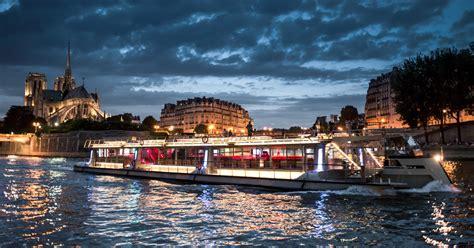 bateau mouche night cruise paris croisi 232 re 224 la d 233 couverte des illuminations