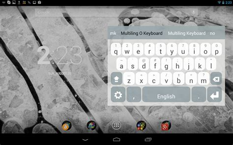themes for multiling keyboard multiling o keyboard emoji android apps on google play