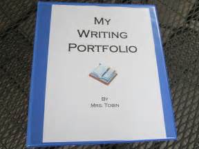 How To Write A Portfolio Essay by Writing Portfolios Theroommom