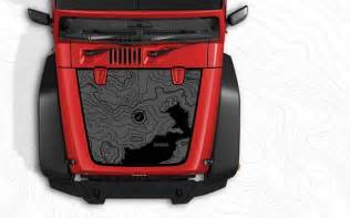 Custom Jeep Decals Custom Jeep Wrangler Decals Pictures To Pin On