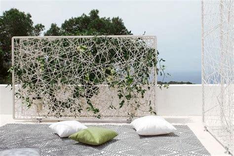 Dedon Möbel by Recinzioni Decorative Per Il Giardino