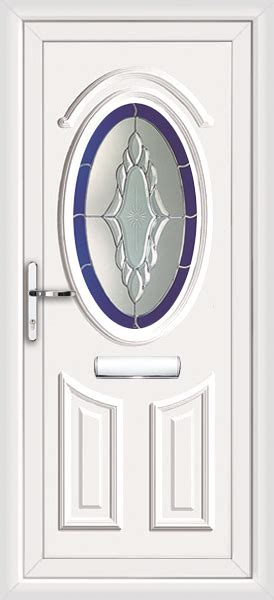 Upvc Front Doors Fitted Cost How Much Are Upvc Doors Fitted