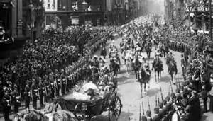 film footage of queen victoria diamond jubilee footage from 1897 of queen s great great