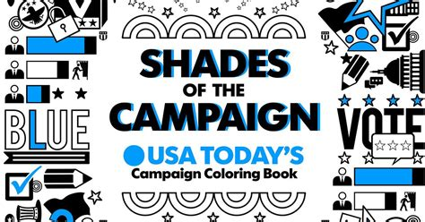 the candidate books shades of the caign the usa today caign coloring