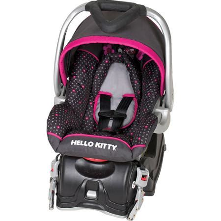 hello car seats baby trend hello venture travel system ebay