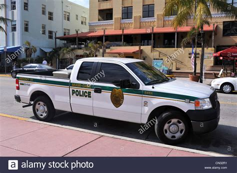 truck miami miami dade truck miami florida usa stock photo