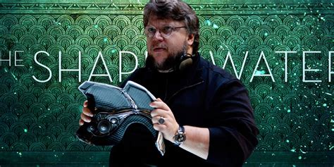 guillermo toro s the shape of water creating a tale for troubled times books the shape of water receives an r rating screen rant