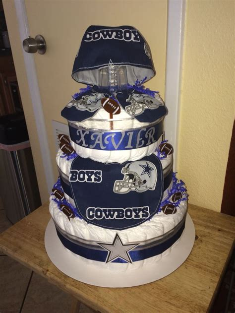 Dallas Cowboys Baby Shower Cake by 17 Best Ideas About Cowboy Cakes On