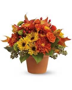 thanksgiving flowers thanksgiving flower arrangements favors ideas