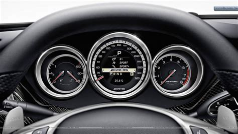 mercedes dashboard 2012 mercedes benz cls63 amg dashboard wallpaper