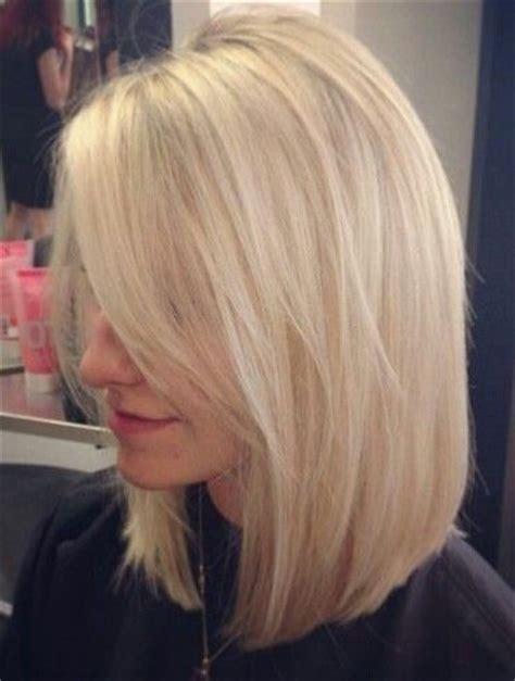 long bob side front view | hair fare | pinterest | long