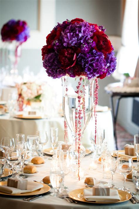 Centerpiece Ideas 25 Stunning Wedding Centerpieces Part 14 Belle The
