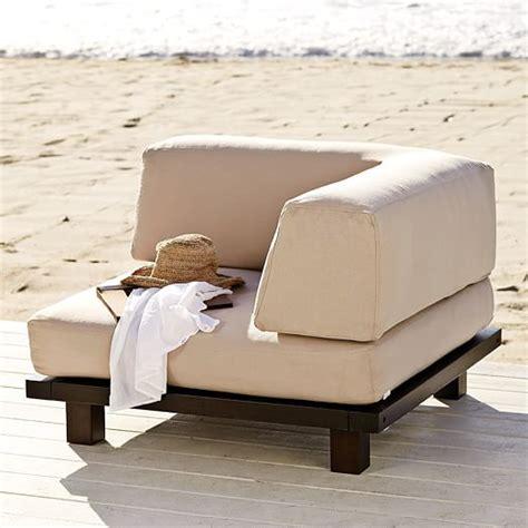 outdoor modular seating covers tillary 174 outdoor modular seating cushion covers west elm