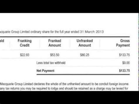 dividend statement template australia ato tax return buzzpls
